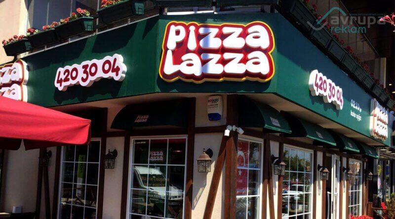 pizza lazza bayilik alma şartları