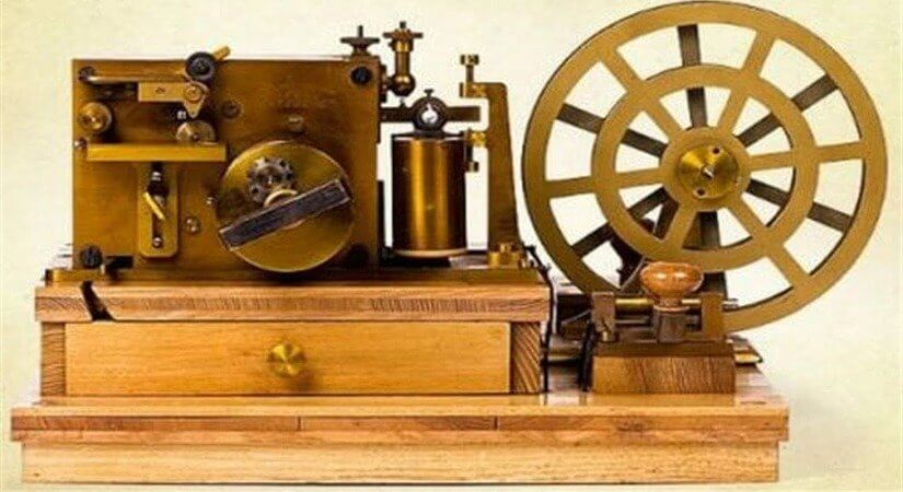 Tarih Boyunca Sırasıyla Kullanılan İletişim Araçları