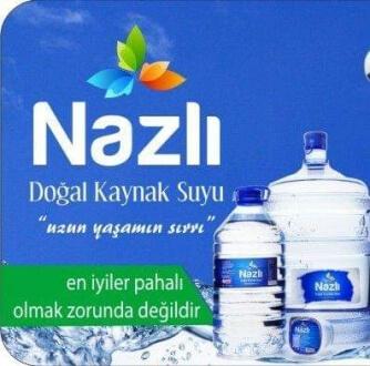 Nazlı Su Bayilik Alma Şartları
